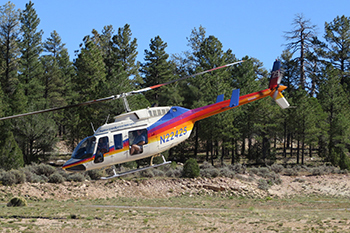 GC Helicopter